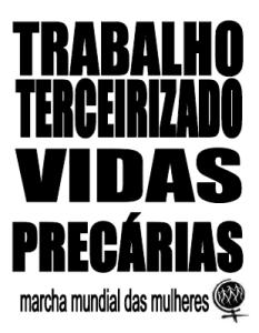 VIDAS PRECÁRIAS