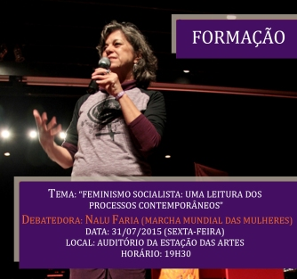 FORMAÇÃO NALU II