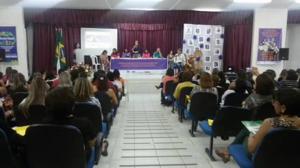 Conferência de mulheres do território Seridó