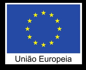 UNIÃO EUROPEIA LOGO